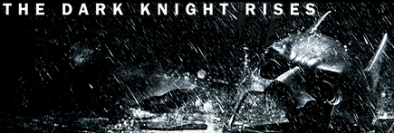 The Dark Knight Rises Review [INFOGRAPHIC]