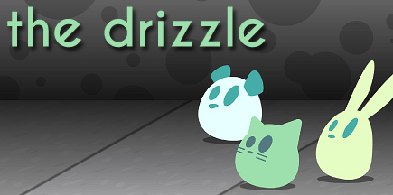 The Drizzle - An Animated Short